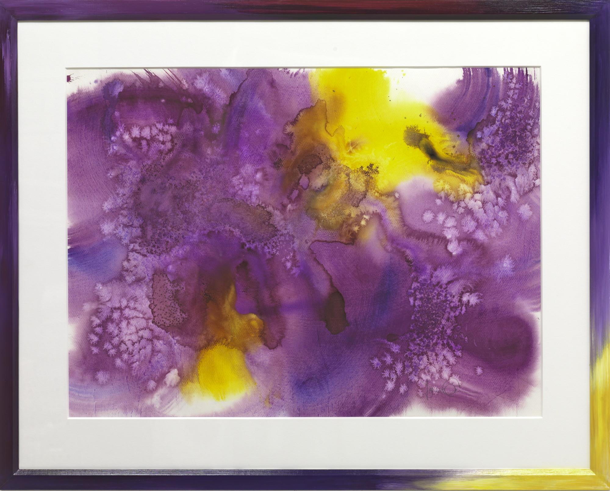 violet intensityFLOWER_4525053